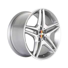 velg HSR-Rostock-S500 Ring-18x85-95-H5x112-ET45-Grey-Machine-Face1