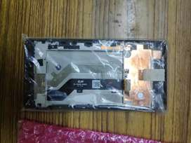 NEW ORIGINAL SONY XPERIA R1 PLUS Screen Display + body replacement