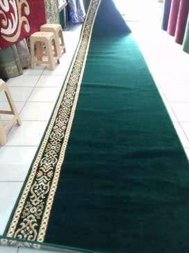 Karpet Sajadah Masjid Almira Murah Berkualitas
