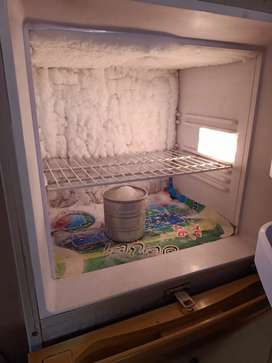 Fridge working good