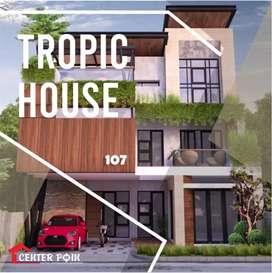 Ribuan karya kami,arsitek desain rumah sejak 2004 di Pekanbaru