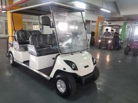 Jual golf car yamaha
