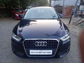 Audi Q3 2012-2015 2.0 TDI, 2012, Diesel