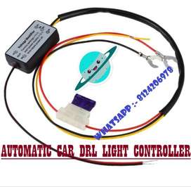DRL Light controller for all vehicles