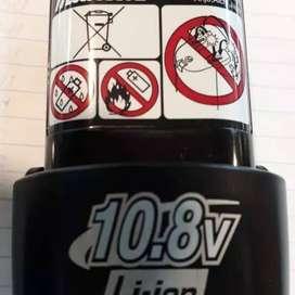 BL 1013 Baterai makita 10.8v 1.3ah battery makita BL1013