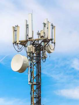 4G 5G TOWERS JOBS AVAILABLE