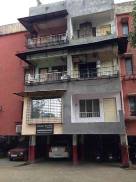 Flat for rent in dharampeth