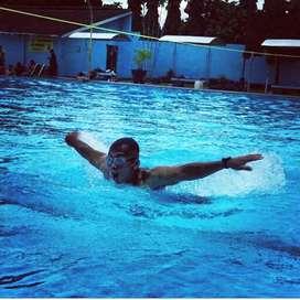 Kursus berenang