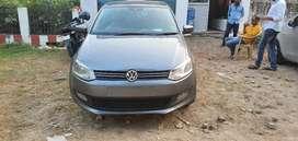 Volkswagen Polo Comfortline Diesel, 2014, Diesel