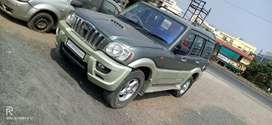 Mahindra Scorpio 2011 Diesel 93000 Km Driven