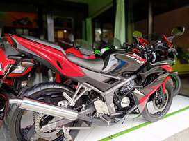 Ninja RR kolektor km 1.900 Rasa Baru (FMS) Grs