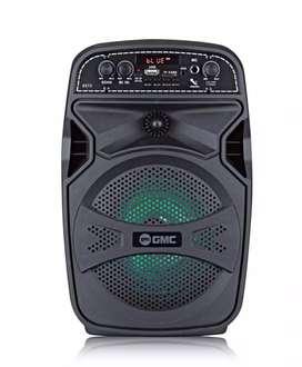 PROMO Speaker Multimedia Bluetooth USB GMC 897C
