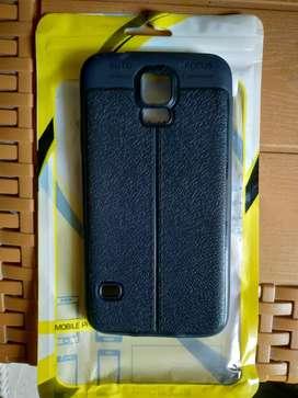 Case Samsung S5 kondisi Baru Tipe Softcase Harga cuci Gudang