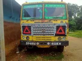 Ashok Leyland Stile 2016 Diesel 1600 Km Driven