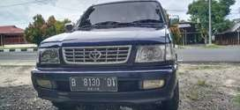Dijual Toyota Kijang Kapsul 1.8 Efi LSX Bensin