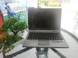 Laptop Hp 2570 p