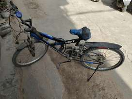HERO SPRINT BICYCLE with gear