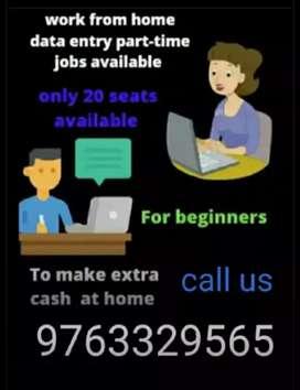 Earn regular income online using
