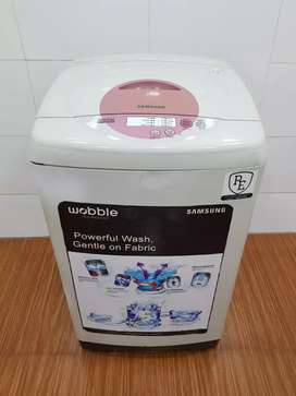 Samsung Digital top load washing machine