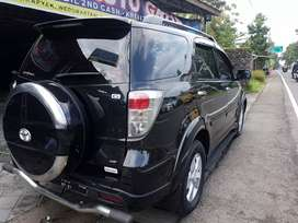 Toyota Rush G Automatic th 2011 full ori istimewa