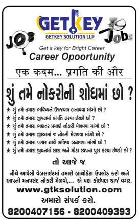 All works in Gujarat