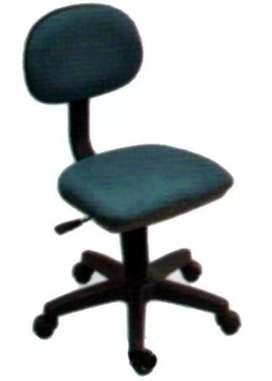 Office Chair / Kursi Kantor Hidrolis Brother BR 503 H