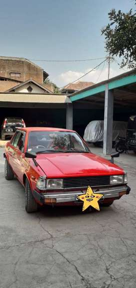 Toyota Corolla DX '82