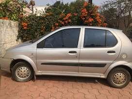 Tata Indica 2008 Petrol 26000 Km Driven