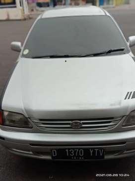 Toyota Soluna GLI Matic 2000