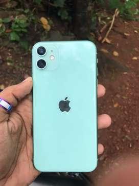 Iphone 11 urgent sale