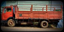 Dijual Truck Mercy 917 th.1990