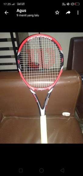 Reket tenis wilson original