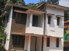 Ready to move villas at calicut