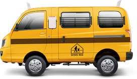 School Van / Taxi