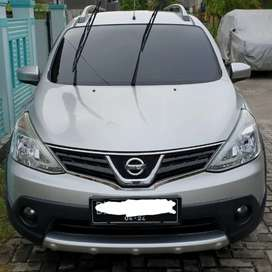 Nissan Livina X-Gear 2014 Matic