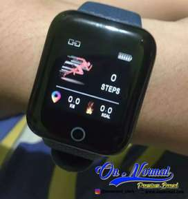 Zenwatch jam kesehatan zen watch blood monitoring smart watch mi band