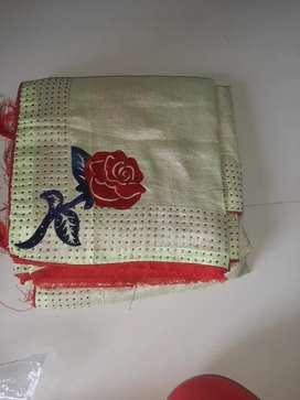 Sober and beautiful saree
