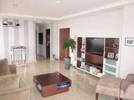 [97D809] Sewa Apartemen Permata Hijau Residences Jakarta Selatan - 3BR
