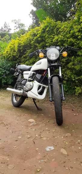 Rx 100 ,1990 model