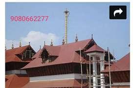 Guruvayur 65 cent sale.neare gvr temple