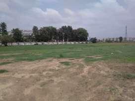 Big Corner 155 gaj East Facing plot Block-C,Aerocity Mohali