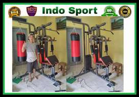 Sport store ready home gym 3 Sisi samsak