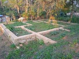 House plot for sale near muttil, 1350sqft 10cent plot.