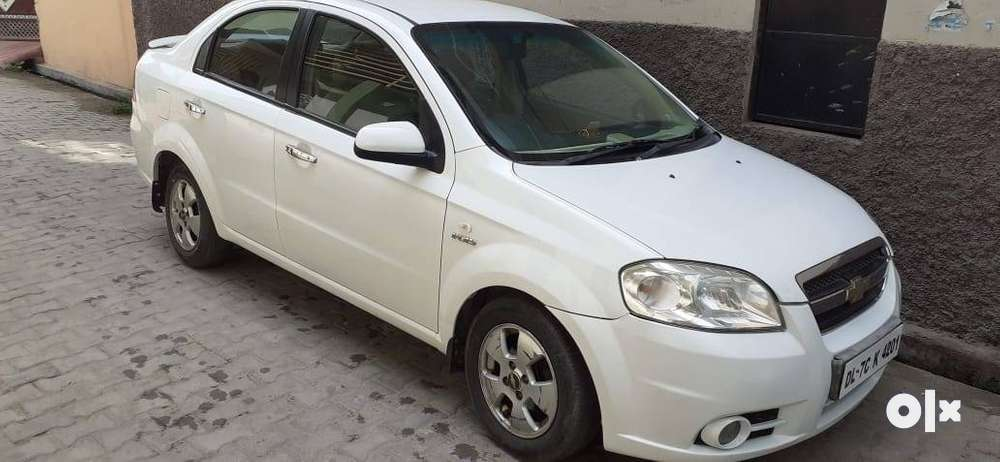 like a new condition 2010 model aveo car