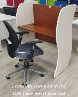 Combo chair and table