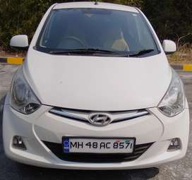 Hyundai EON Sportz, 2016, Petrol
