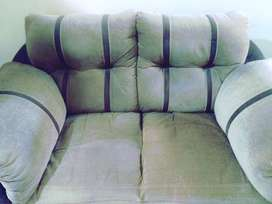 Sofa - 2-3 Comfortable Seater with Head rest