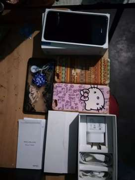 Vivo y69 with full accessories