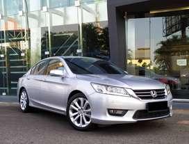 HONDA Accord VTi-L 2014 Facelift