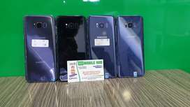 S8 plus dual 6gb or 4gb mobile hub
